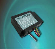 LED Power Supplies come with dimming control feature.