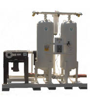 Van Air Systems Introduces the Prep40- a Dryer That Really Moves...