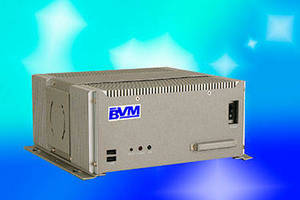 Fanless Embedded System features PCI expansion slot.