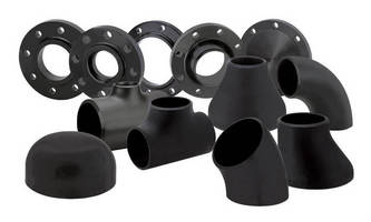 Matco-Norca Has Carbon Steel Weld Fittings & Flanges Available