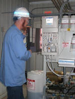 Silica Monitoring at Peaking Power Plant Essential to Cutting NOx Emissions