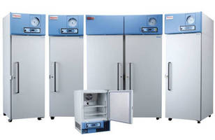 Thermo Fisher Scientific Showcases Cold Storage Solutions at Analytica 2010
