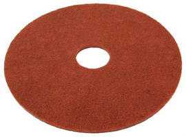 Floor Pads are made from recycled soda and water bottles.