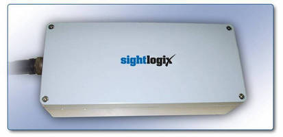 SightLogix® Demonstrates SightTracker GPS-based PTZ Controller