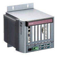 Fanless Barebone System comes with 6 expansion slots.