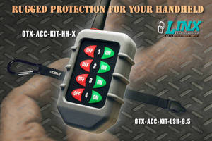 Durable Skin Protects OEM Transmitters