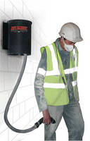 Jet-Kleen(TM) Blow-off Gun Enables Safe Cleanup of Personnel and Equipment