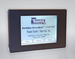 Thayer Scale Offers the Bridge Breaker® Controller