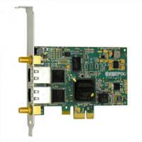 Frame Grabber offers image capture rates up to 280 MBps.