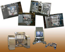 Automated Mixing, Blending and Transfer Systems Ensure Product Purity, Process Protocol and Worker Safety