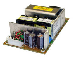 Compact Power Supplies are medical and ITE safety certified.