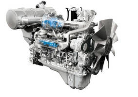 Komatsu America Corp. Announces Tier 4 Diesel Engine Technology