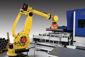 System Integration Enhances Factory Automation Capabilities