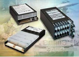 Westcor Introduces New MIL-COTS Family of AC-DC Configurable Power Supplies