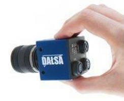 DALSA Smart Camera Wins Test & Measurement World Magazine's 2010 Best in Test Award