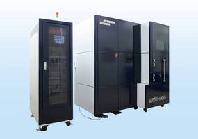 MHI's Room-Temperature Bonding Machine for 8-inch Wafers Begins Operation at MEMS Manufacturer in Japan