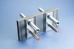 Thermal Barrier Concrete Reinforcement prevents energy loss.