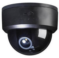 Fixed Dome Cameras are available in color/monochrome options.
