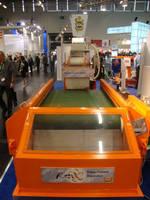 Eriez® Will Introduce 'Eccentric' RevX-E(TM) Eddy Current Separator at ISRI 2010