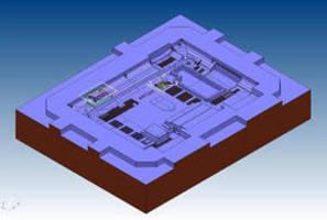 Delcam's PowerMILL Gives Shop-Floor Success