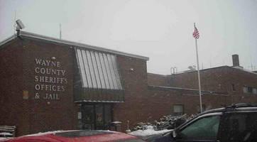OnSSI Software Boosts Surveillance at Wayne County, New York Jail