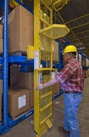 Stanley Vidmar Showcasing Storage Solutions at NA 2010