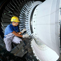 Siemens to Supply Main Components for New Combined Cycle Power Unit (CCPP) in Russia