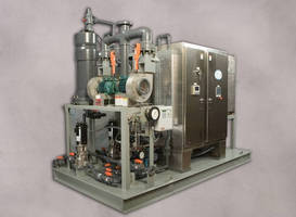 Severn Trent De Nora's BALPURE® Ballast Water Treatment System Receives Basic Approval