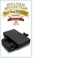 Best New Product Award Winner