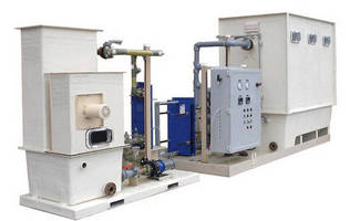 Kathabar Offers KDS Solar, Energy Efficient Liquid Desiccant Dehumidification Using Solar Hot Water