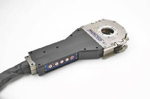 Orbital Weld Heads utilize 100% digital technology.