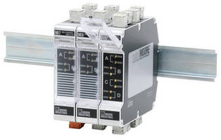 Moore Industries Award-Winning miniMOORE Multi-channel Signal Conditioners Acquire UL® Approval