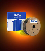 Flux Cored Nickel Electrode offers corrosion resistance.