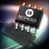 Synchronous Rectification Drivers target switched mode power supplies.