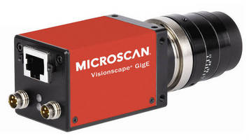 Juki Selects Microscan's Machine Vision Solution for Its JX Series Placement Systems