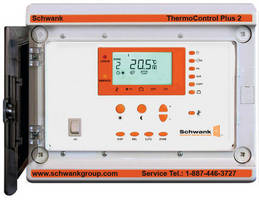 Multi-Zone Controller optimizes IR heating systems.