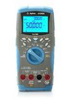 Agilent Technologies' Handheld Digital Multimeters Chosen by Yulista Management Services for Wireless Engine Test System