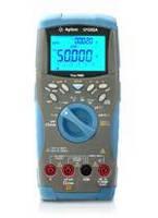 Agilent Technologies' Handheld Digital Multimeters Chosen by Yulista