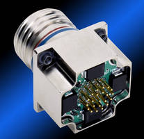 Sabritec Offers EMP Surface Mount Diode Connectors
