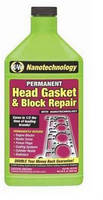 K&W® Nanotechnology Head Gasket & Block Repair