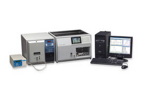 Malvern's Protein Characterization Solutions on Show at PEGS
