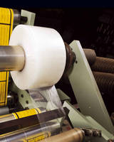 Clear Laminating Tapes come in standard and custom slit sizes.