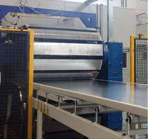 PPI & OMS Help Insulated Panel Manufacturers Use Less Energy & Chemicals