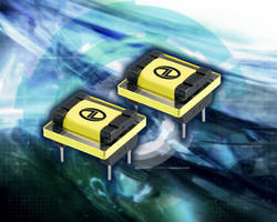 Teridian Semiconductor Corporation Approves Datatronics Modem Transformer for Reference Designs