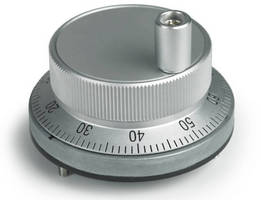 Electronic Handwheel simplifies setup of automation systems.