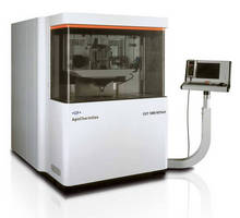 EDM Machine targets ultra precision applications.