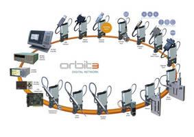 Solartron Metrology Introduces Orbit® 3 Network