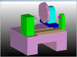 NCL Multi-Axis Machining Software
