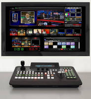 Broadcast Pix Granite HD Video Production System to Be Featured at BroadcastAsia 2010, KOBA 2010