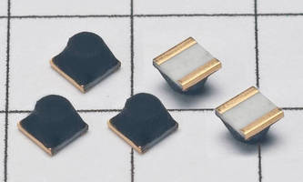 Military-Approved RF Inductors offer 0.01-27 µH range.
